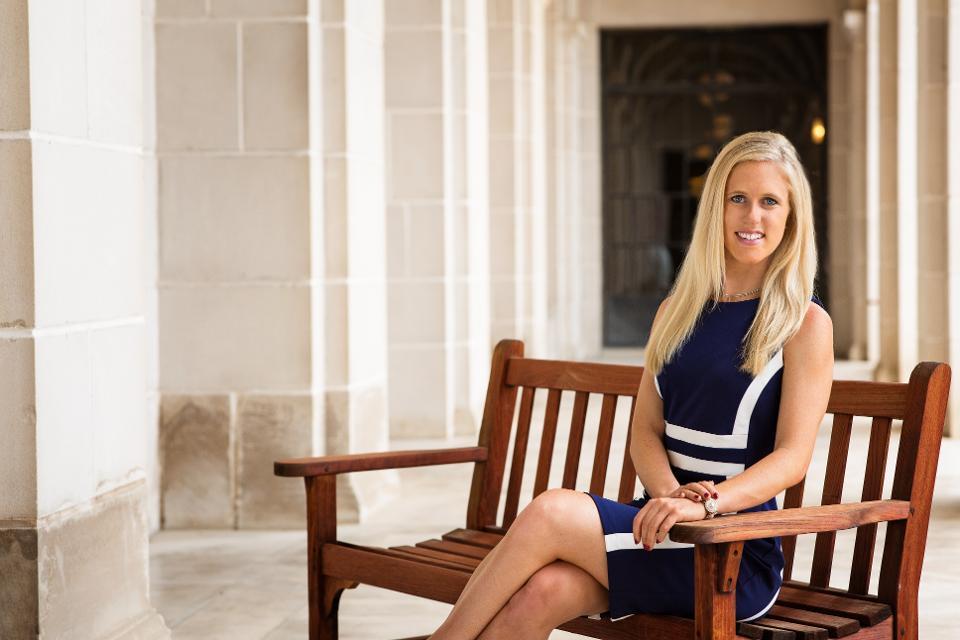 Senator Julie Slama - Photo Courtesy of Julie Slama