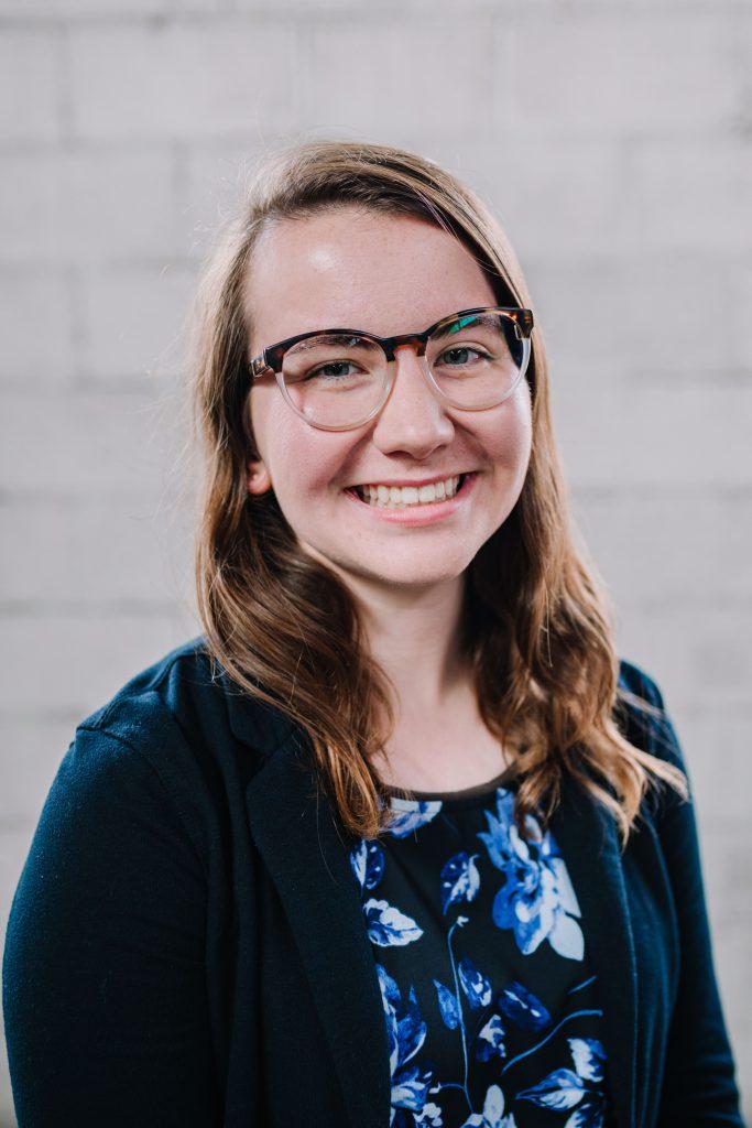 Celeste Kenworthy 683x1024 - Meet the Team - Climate Change 2020