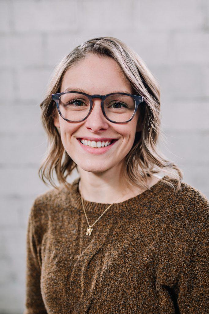 Kayla Vondracek 683x1024 - Meet the Team - Climate Change 2020