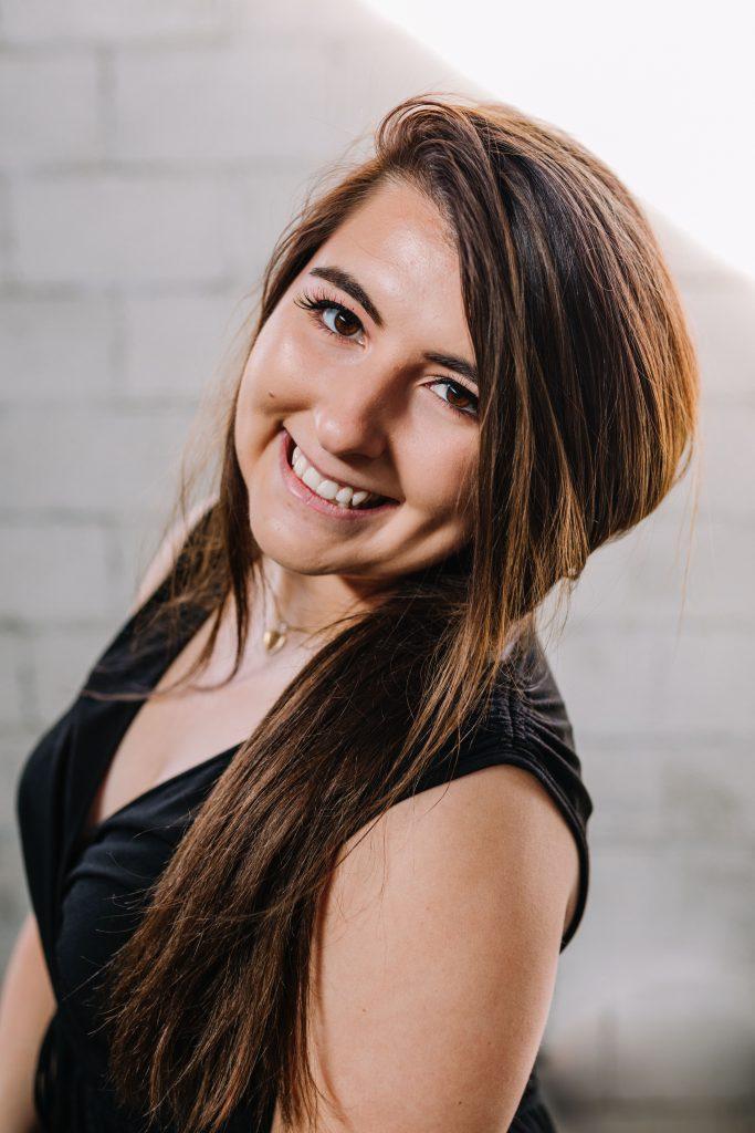 Lauren Dietrich 683x1024 - Meet the Team - Climate Change 2020