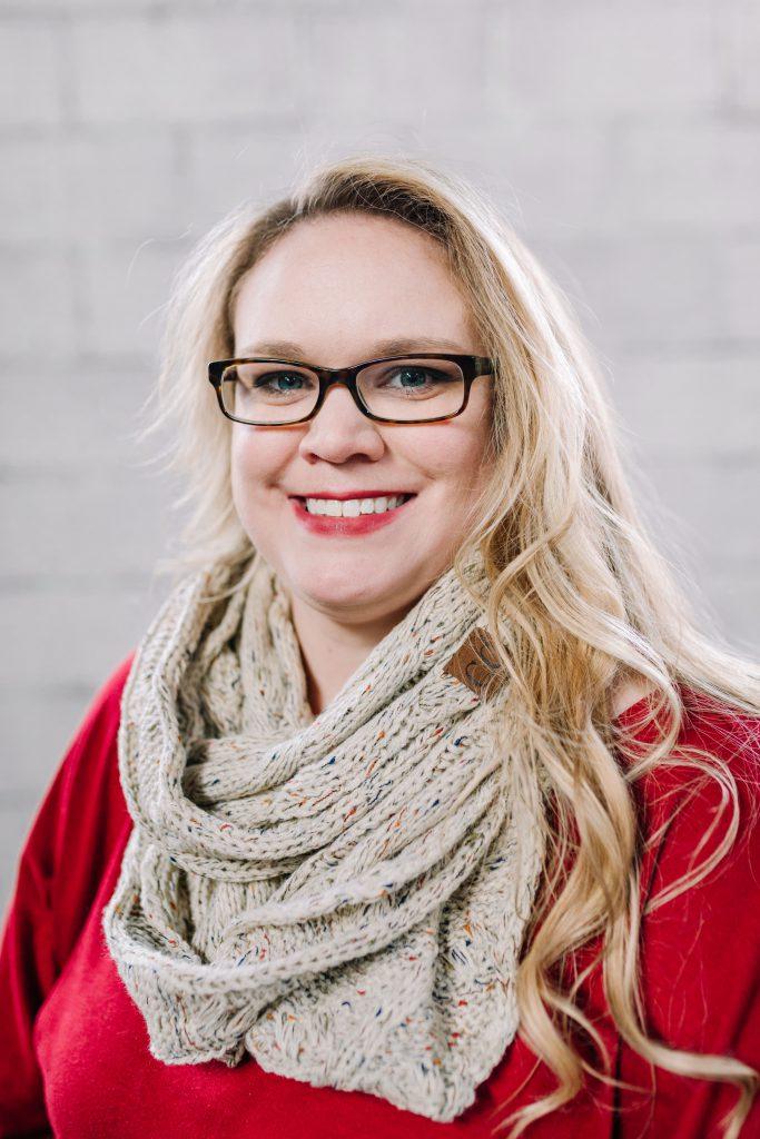 Lindsay Johnson 683x1024 - Meet the Team - Climate Change 2020