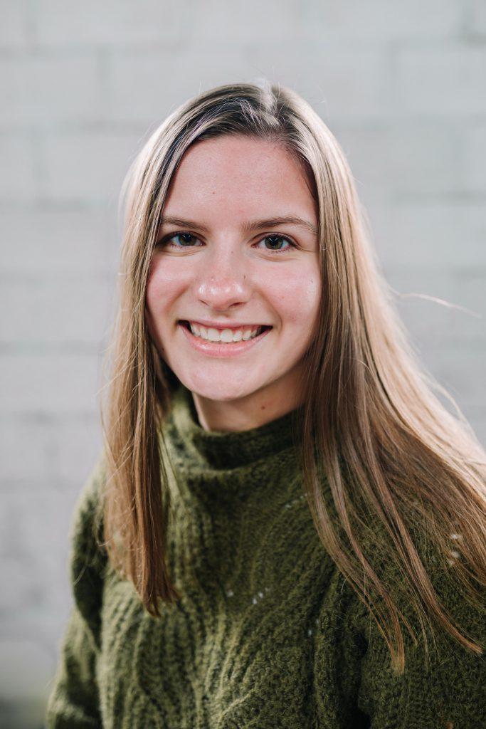 Nora Lucas 683x1024 - Meet the Team - Climate Change 2020