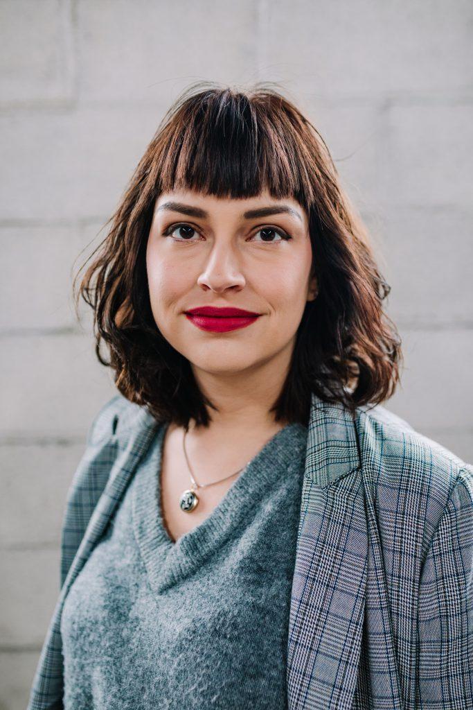 Tessa Faust 683x1024 - Meet the Team - Climate Change 2020