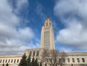 IMG 2475 300x228 - Senators focused on tax relief during Nebraska's 2021 legislative session