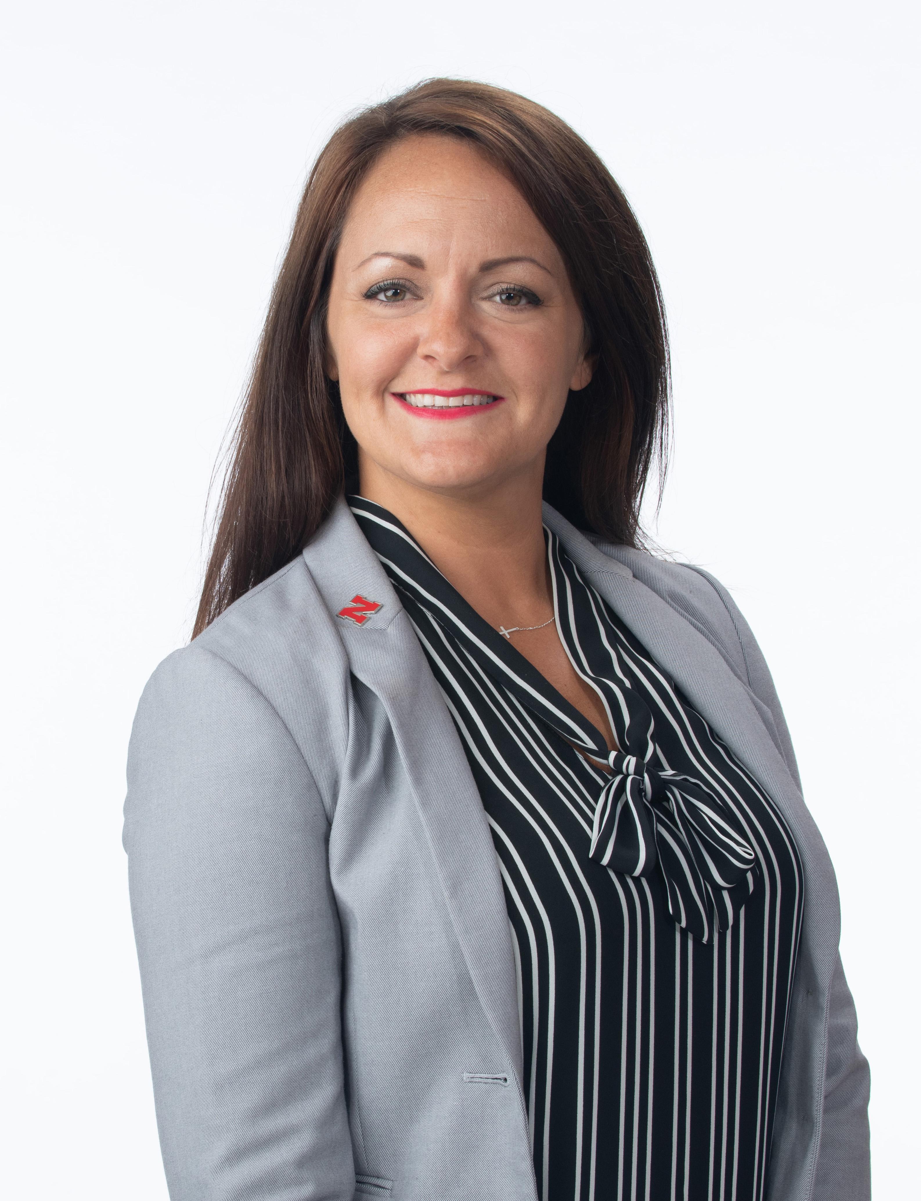 Jennifer Sheppard 1 - Meet the Team - Climate Change 2020