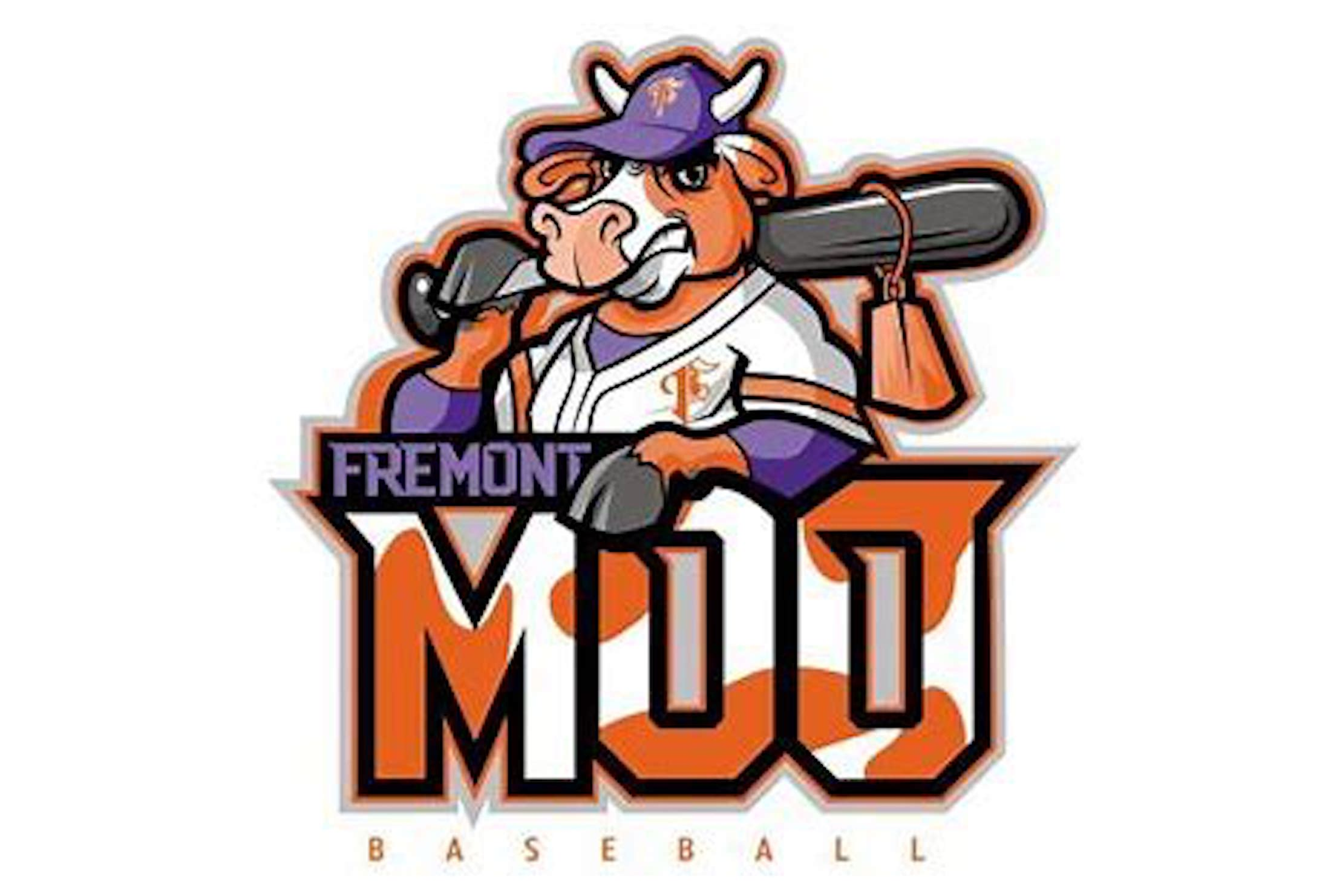 The Fremont Moo logo