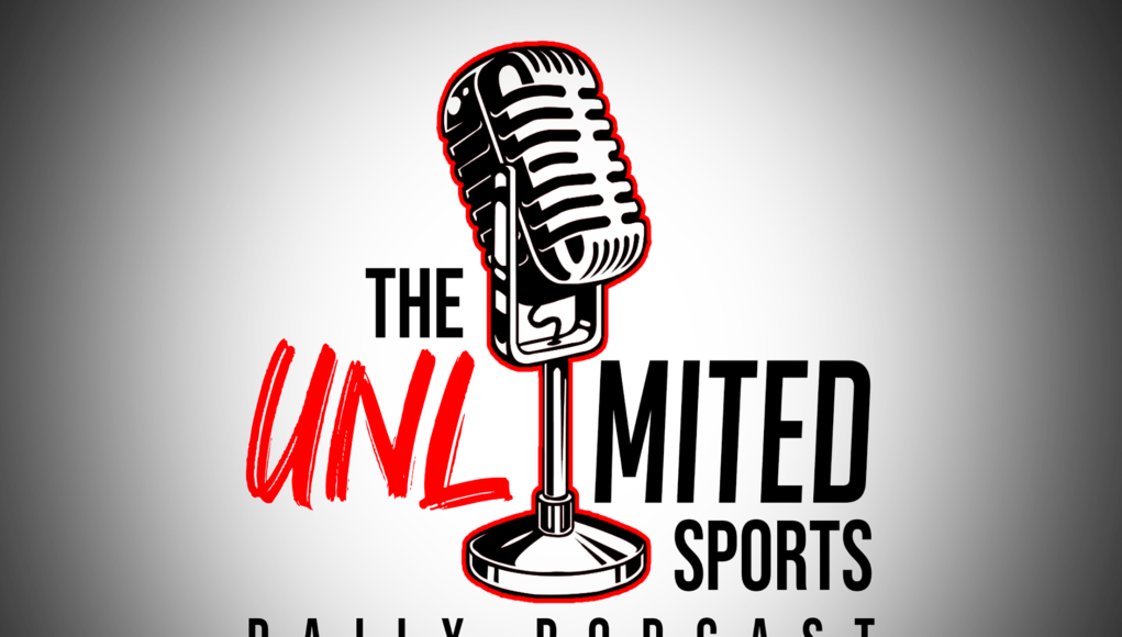 The UNLimited Sports Daily Logo