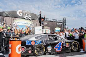 images 4 1 - NASCAR blazes trail of socially-distanced sports, sees spike in ratings