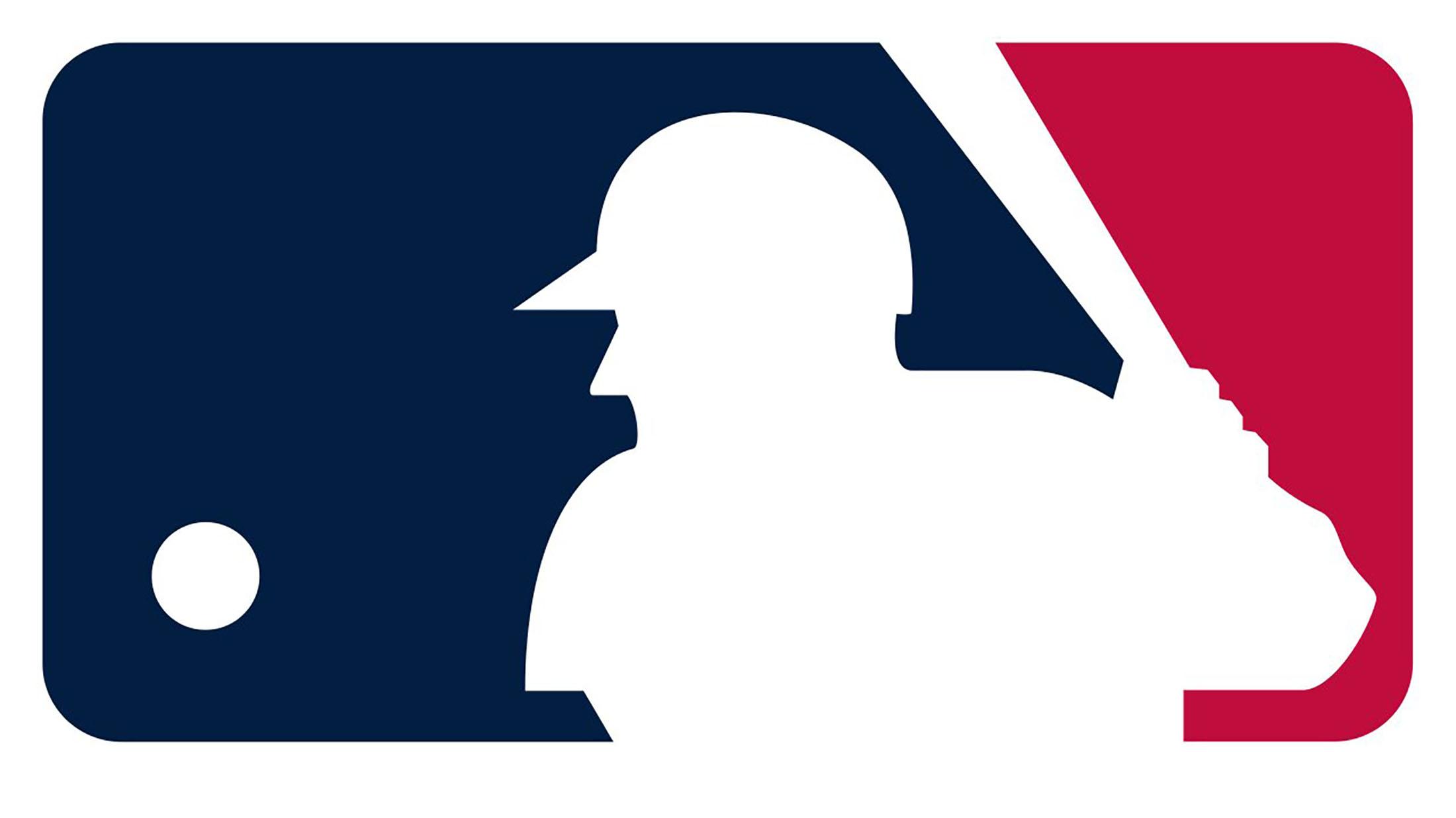 Official Logo of Major League Baseball (MLB)