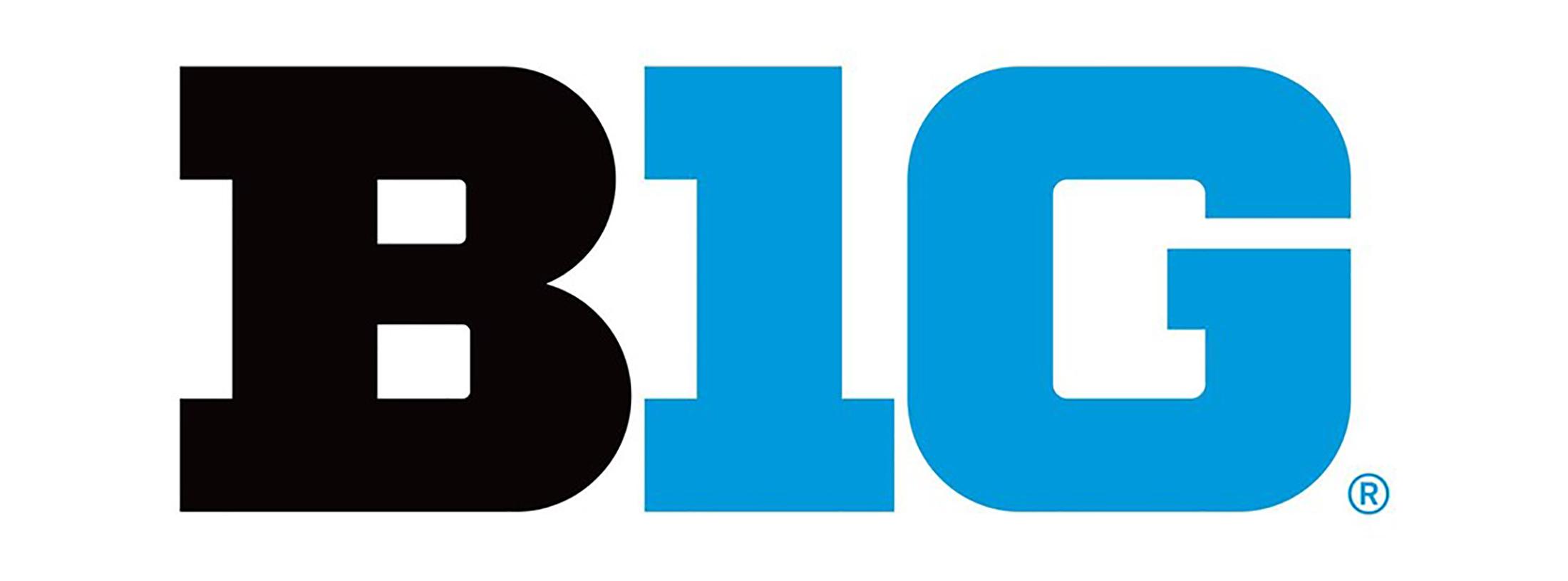 The Big Ten official logo
