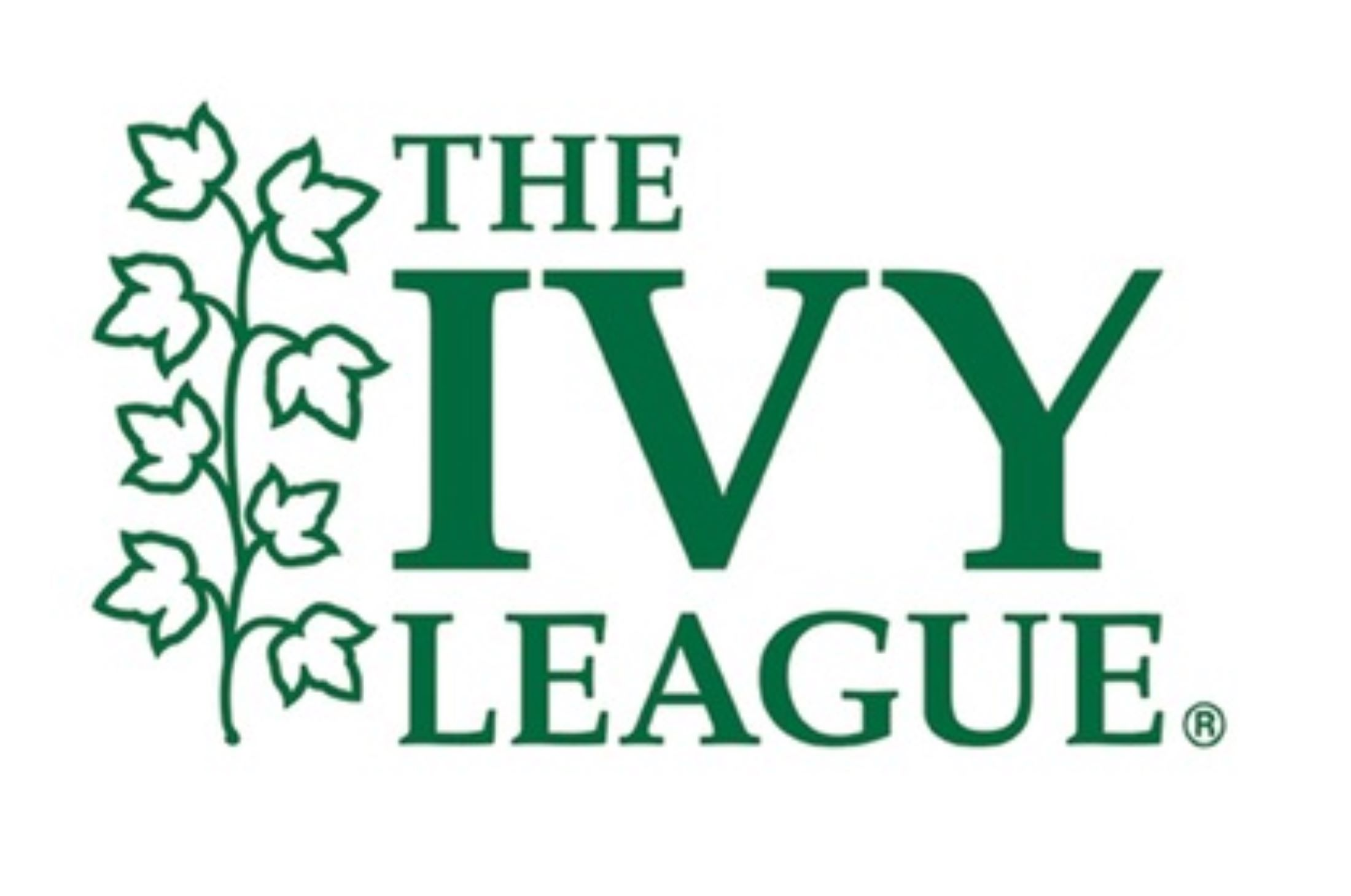 The Ivy League Conference Logo