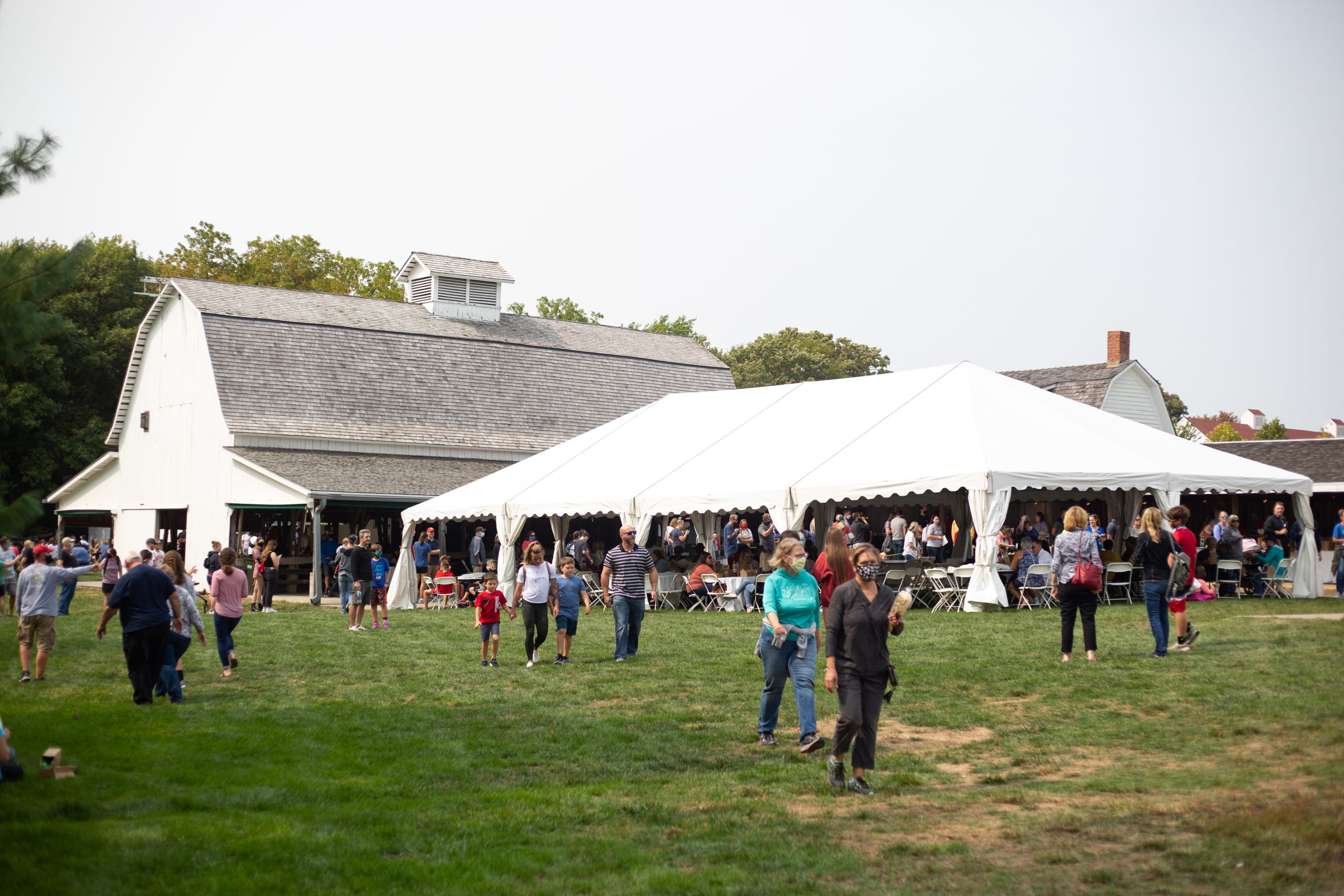 applejack 2 scaled - A weekend at the AppleJack Festival