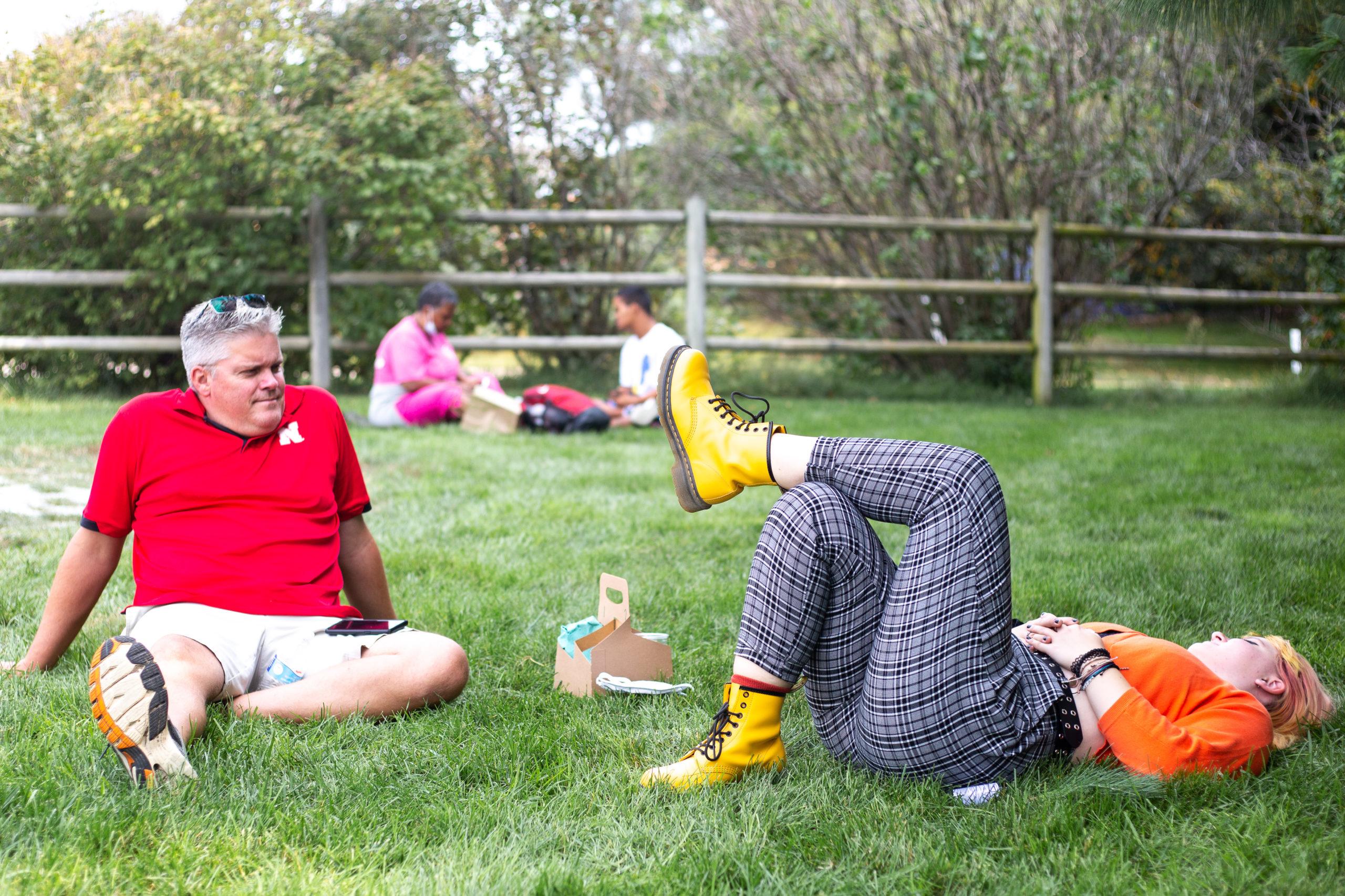 applejack 5 scaled - A weekend at the AppleJack Festival
