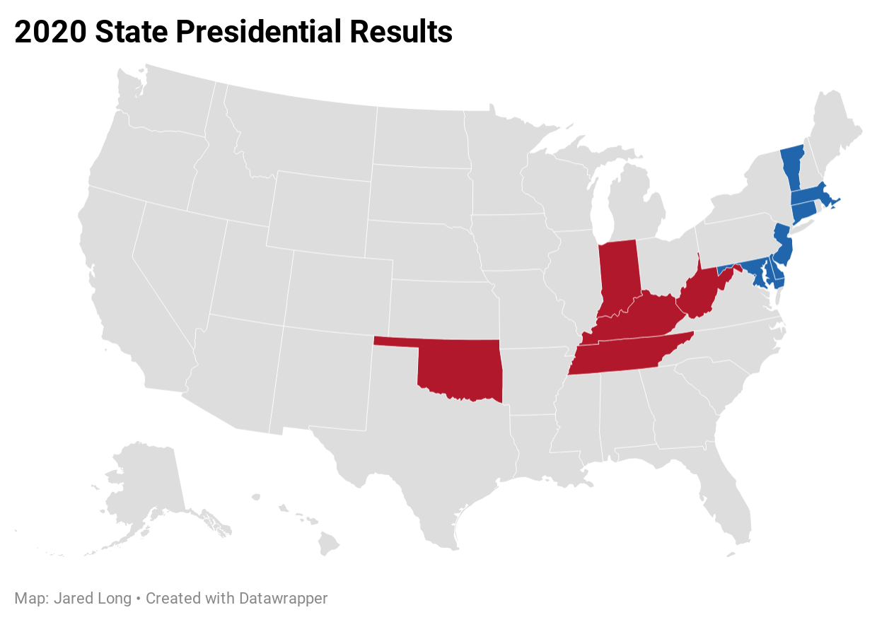 9dz6X 2020 state presidential results - Welcome to NNS live coverage of Election 2020