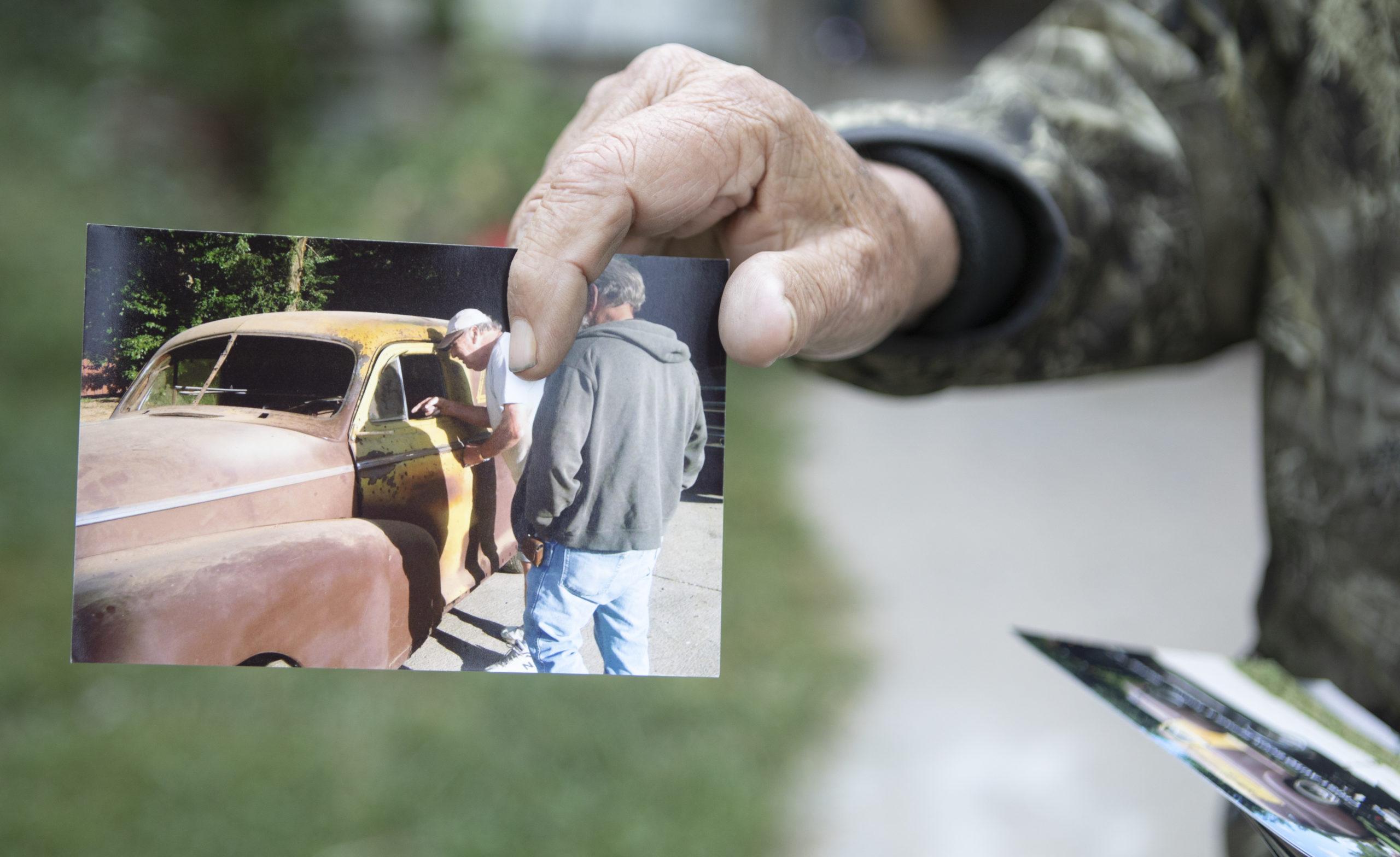 SamAugheFinal 5 1 scaled - Mobile Memorial: Sleepless night creates veteran memorial