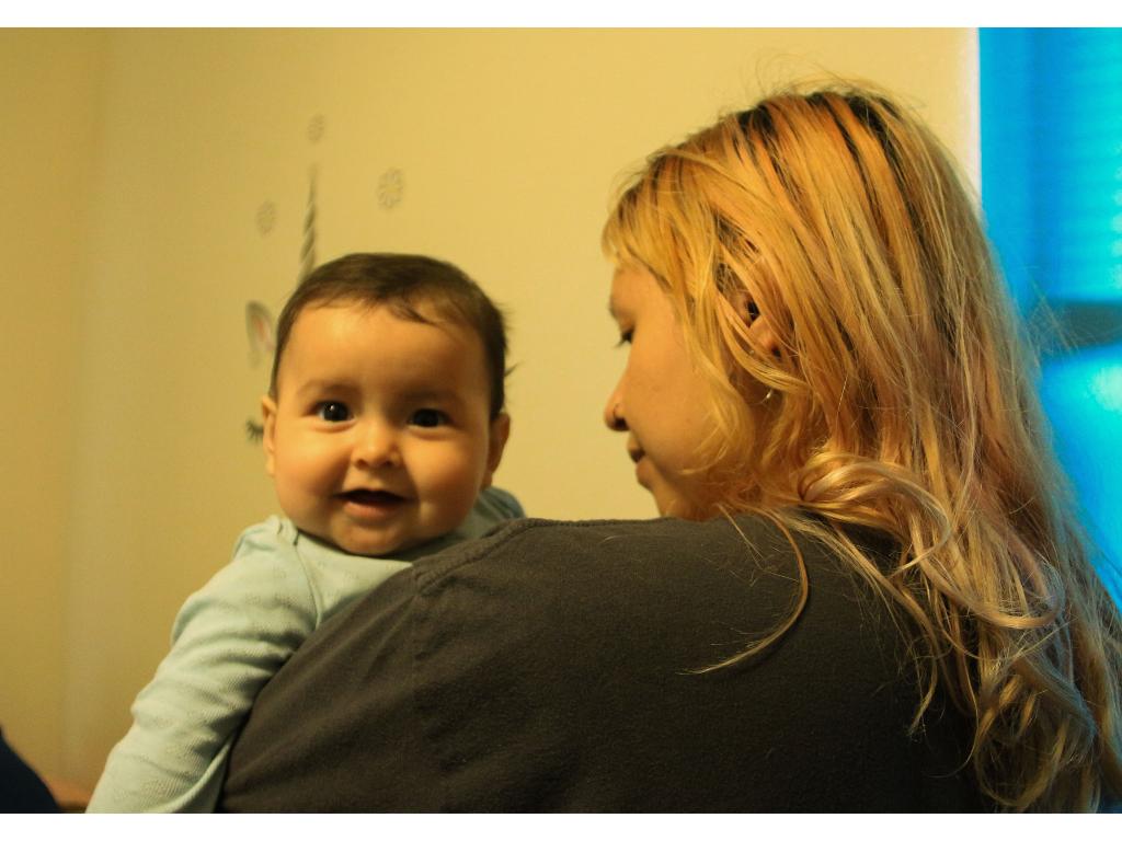 Luci Moran 09 - The nature of motherhood