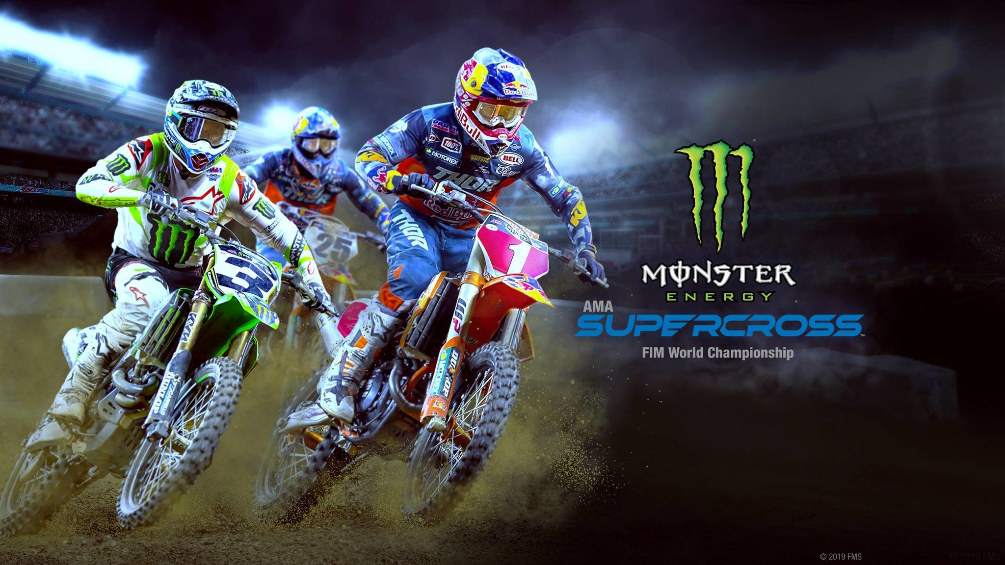 Soon, more Nebraskans should be aware of the unknown beauty of Monster Energy Supercross through the campaign's capstone course.