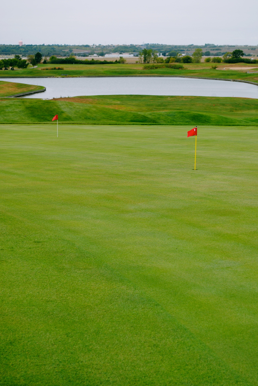 Highlands Public Golf Course in Lincoln -- Photo by Highlands Golf Course