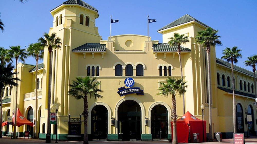 Photo by ESPN Wide World of Sports