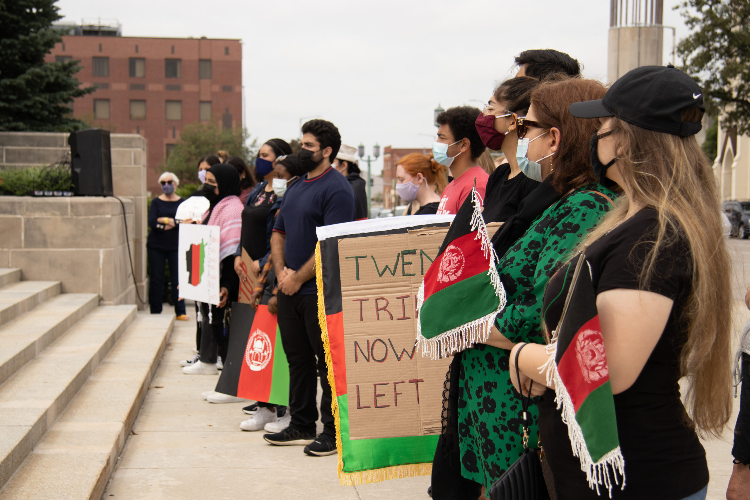 IMG 9324 scaled - Lincolnites rally to welcome Afghan refugees