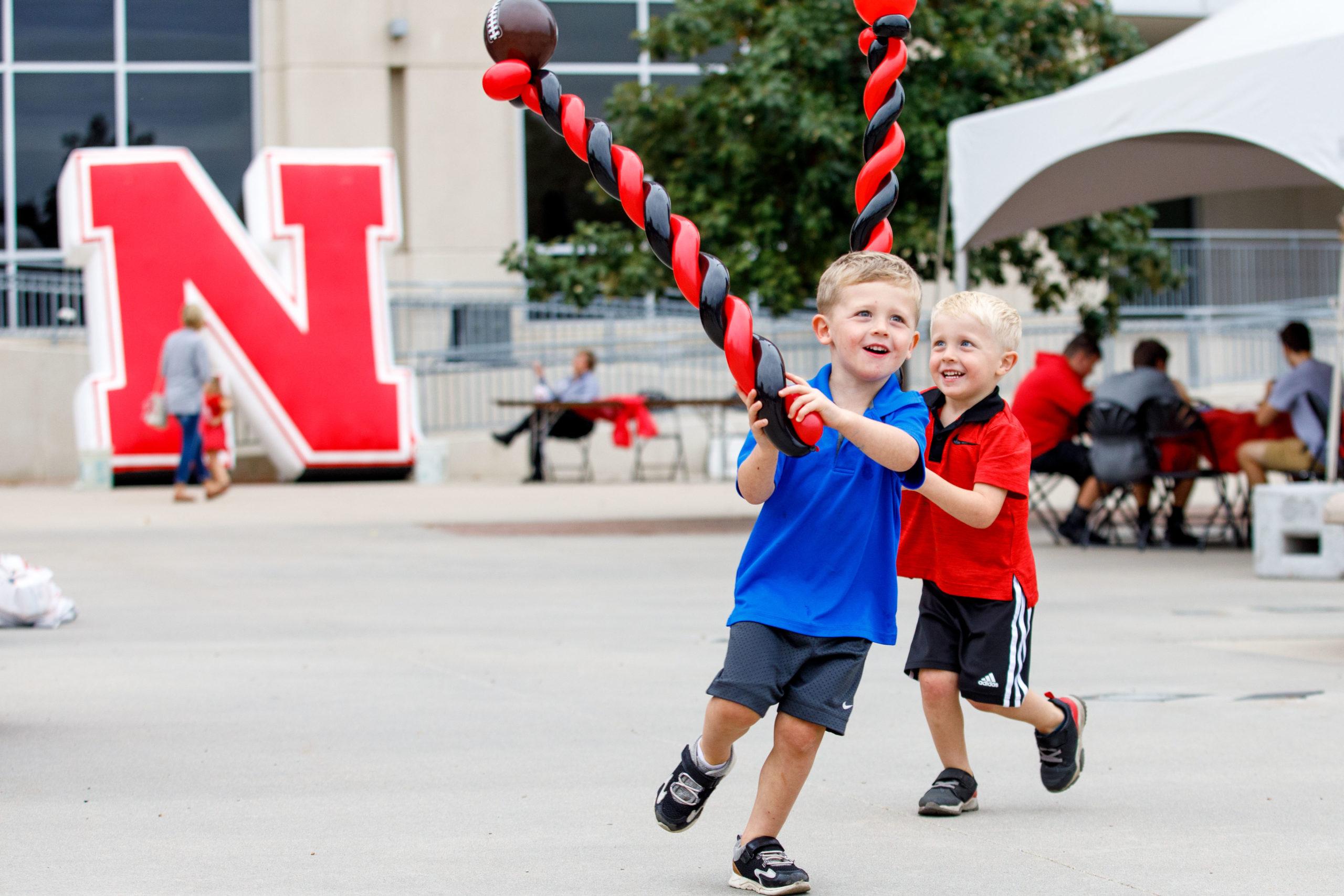10022022 Homecoming02 3 scaled - University of Nebraska-Lincoln Homecoming weekend