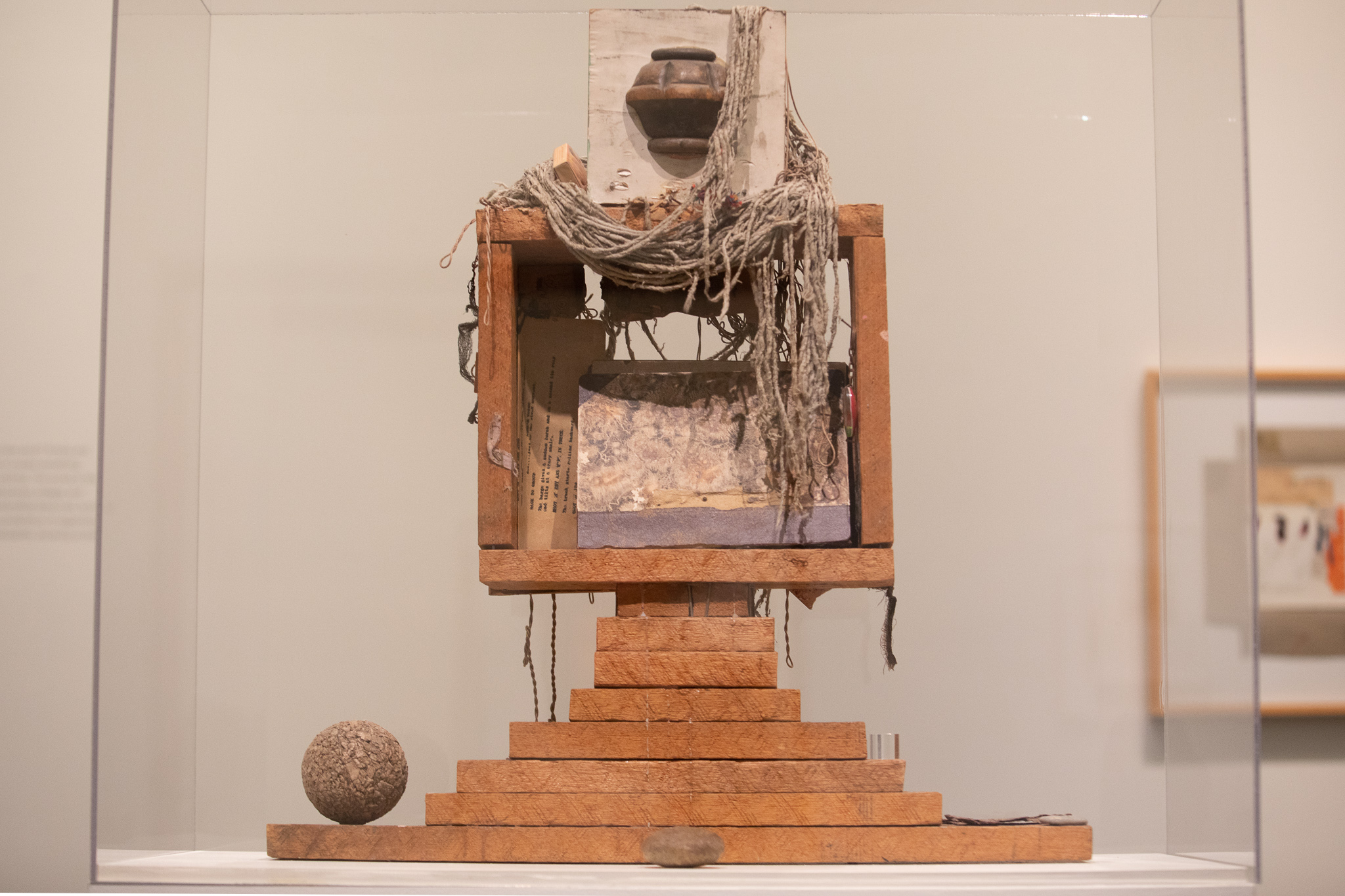 U2A3833 - Sheldon art exhibition shows waste drives human life