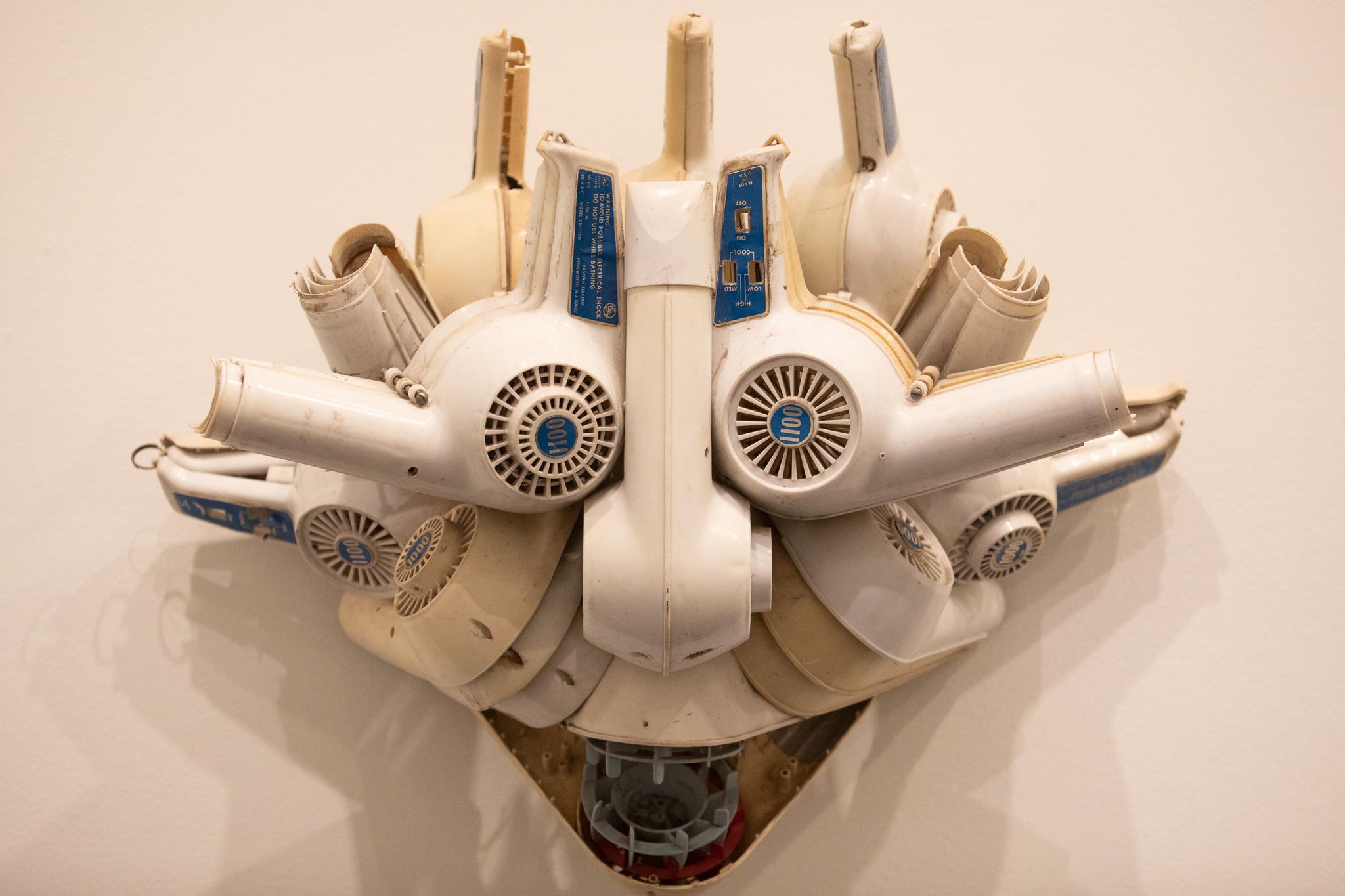 U2A3837 - Sheldon art exhibition shows waste drives human life
